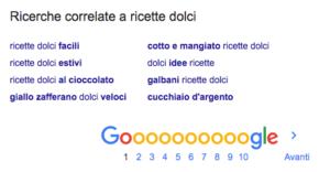 Come fare content marketing con google