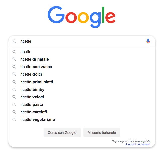 come fare content marketing con i motori di ricerca