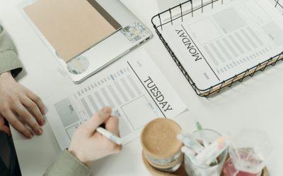 Come fare un piano editoriale